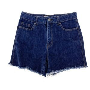 NWT BDG Urban Outfitters High Rise Shorts